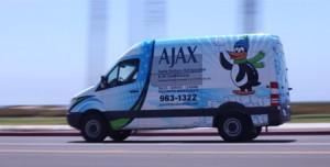Ajax Service