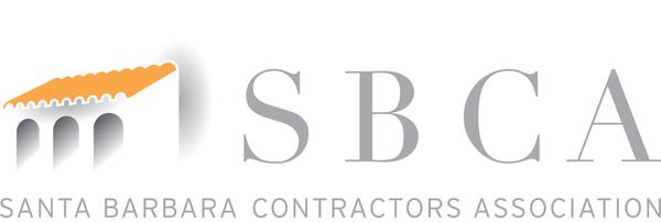 Santa Barbara Contractors Association logo