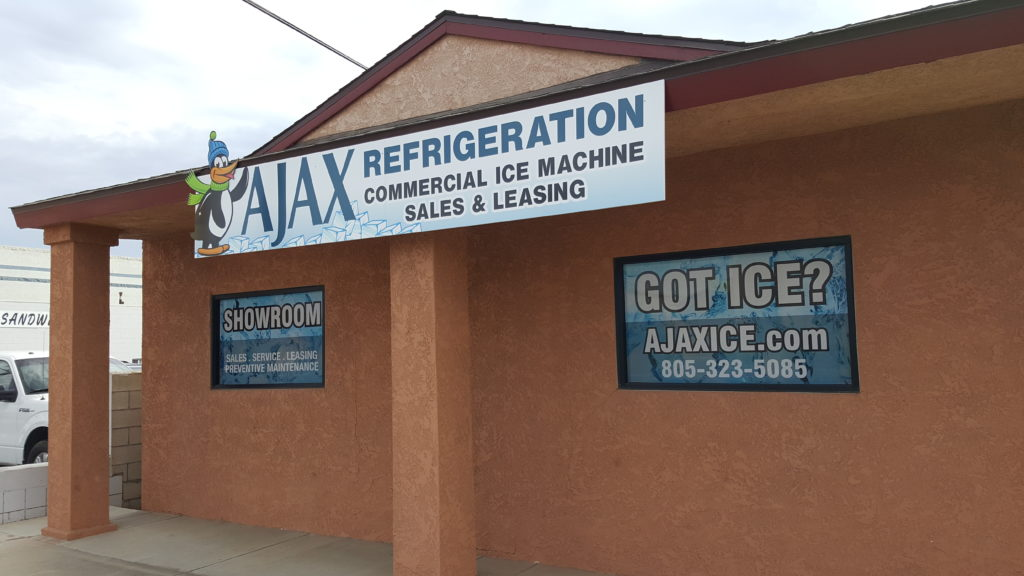 Awesome Looking For A Commercial Ice Machine In Ventura County Download Free Architecture Designs Scobabritishbridgeorg