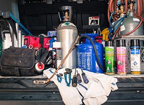 preventative maintenance equipment