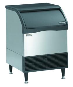scotsman under counter 26 inch ice machine