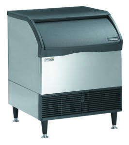 scotsman under counter 30 inch ice machine