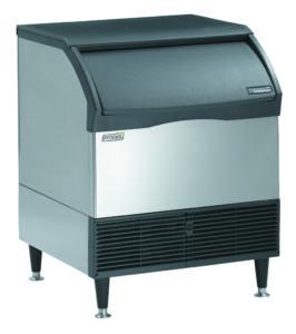 scotsman under counter 30 inch ice machine