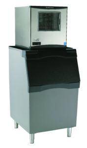 modular cuber ice machine