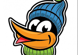 AJAX Refrigeration Ice Penguin